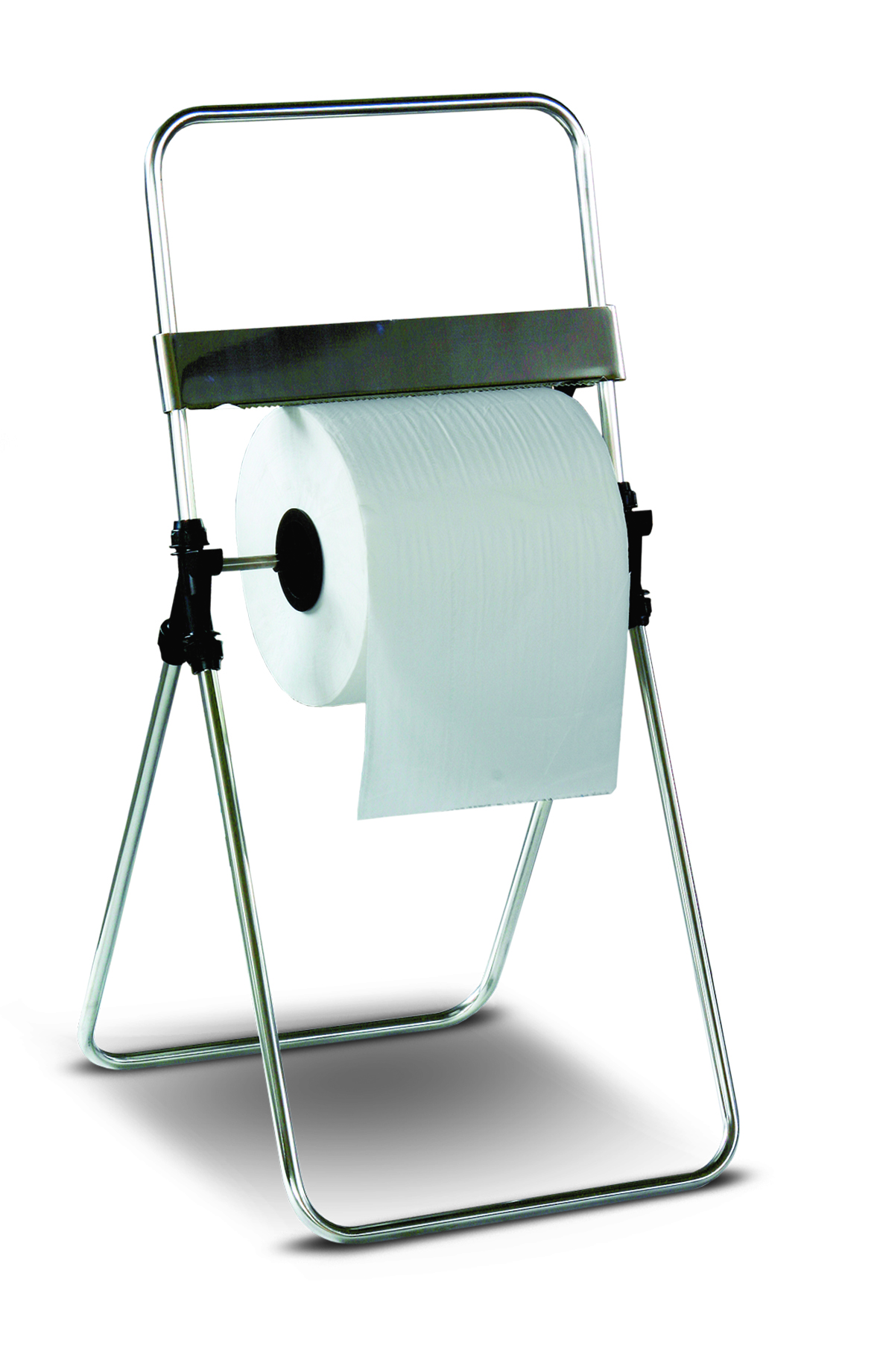 Toilet Accessories And Paper Dispensers